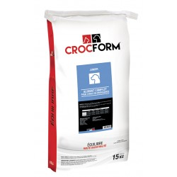 Crocform eq junior 15kg...