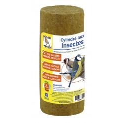 Cylindre aux insectes 850grs